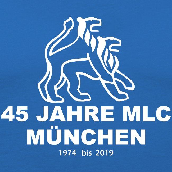 45 JAHRE MLC