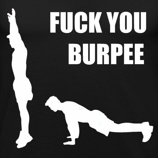 BURPEE png
