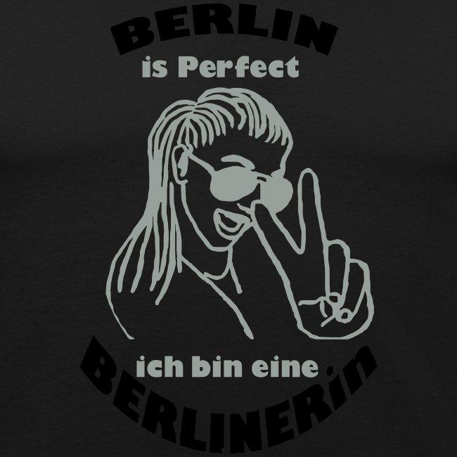 ich bin eine Berlinerin