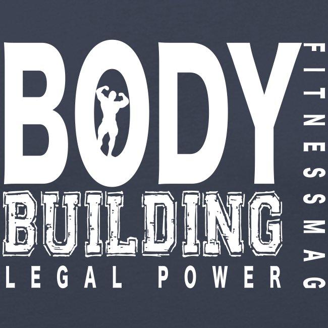 legal power