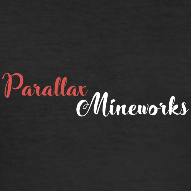 Parallax Mineworks logo