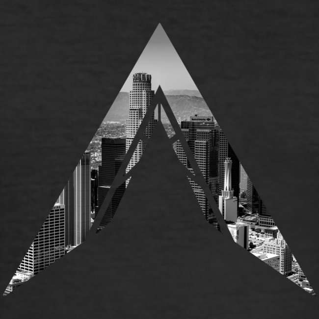 Los Angeles Black&White