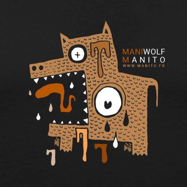 manito wolf