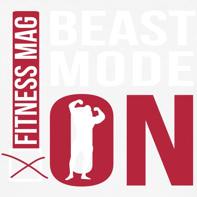 beast mode on new