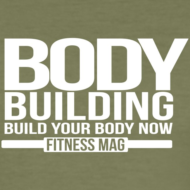 bodybuilding build your b