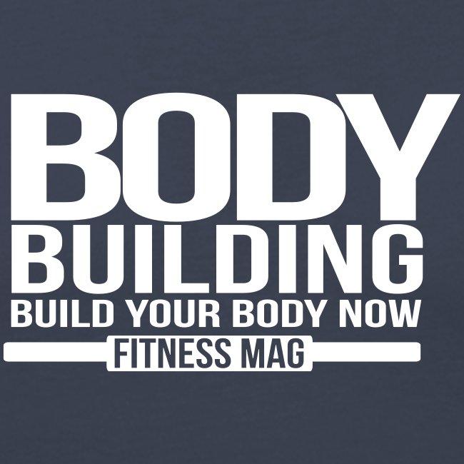 bodybuilding build your b