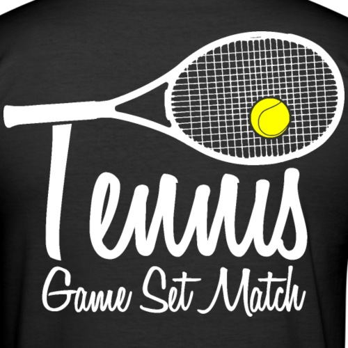 Afbeeldingsresultaat voor tennis wedstrijd