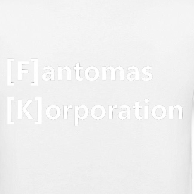 Fantomas Korporation