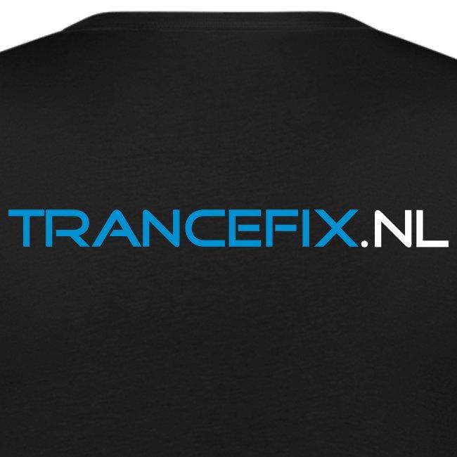 trancefix logotext