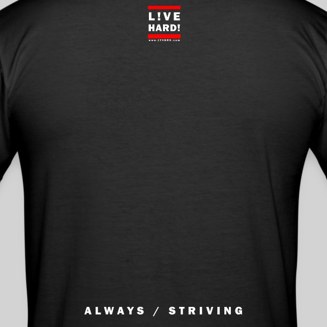 Always Striving - PNG Clo