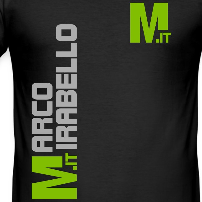 Marco Mirabello