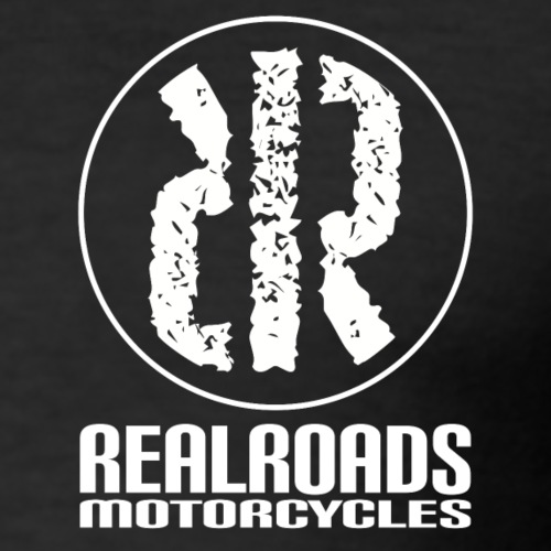 RealRoads Motorcycles round white png