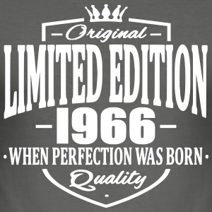 Limited edition 1966 - Men's Slim Fit T-Shirt