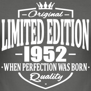 Limited edition 1952 - Herre Slim Fit T-Shirt