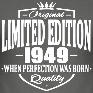 Limited edition 1949 - Tee shirt près du corps Homme