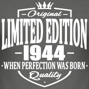 Limited edition 1944 - Männer Slim Fit T-Shirt
