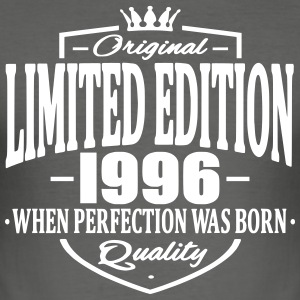 Limited edition 1996 - Men's Slim Fit T-Shirt