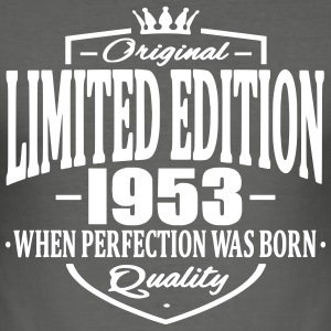 Limited edition 1953 - Herre Slim Fit T-Shirt