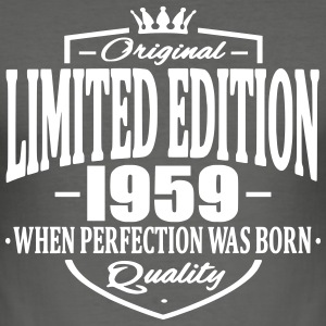 Limited edition 1959 - Herre Slim Fit T-Shirt