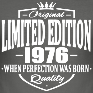 Limited edition 1976 - slim fit T-shirt