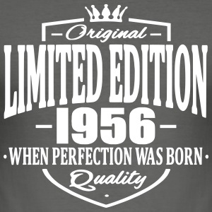 Limited edition 1956 - Herre Slim Fit T-Shirt