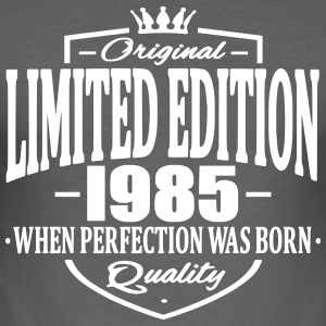 Limited edition 1985 - slim fit T-shirt
