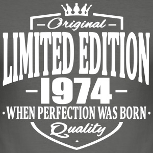Limited edition 1974 - slim fit T-shirt
