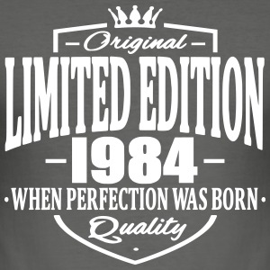 Limited edition 1984 - Herre Slim Fit T-Shirt