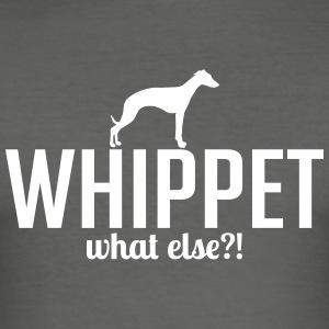 WHIPPET whatelse - Tee shirt près du corps Homme