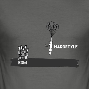 Hardstyle T-shirt & Hoody - slim fit T-shirt