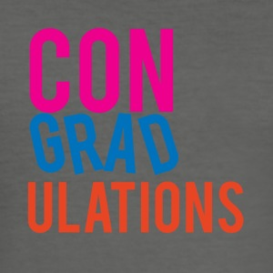 High School / Graduation: Congratulations - Men's Slim Fit T-Shirt