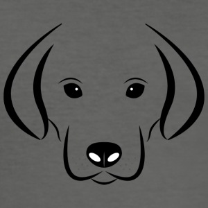 Lieve hond COLLECTION - slim fit T-shirt