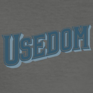 usedom - Tee shirt près du corps Homme