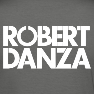 Robert Danza Jack - Männer Slim Fit T-Shirt