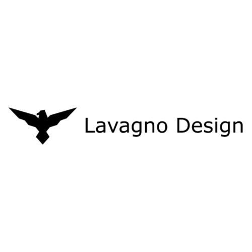 Lavagno Design - Maglietta aderente da uomo