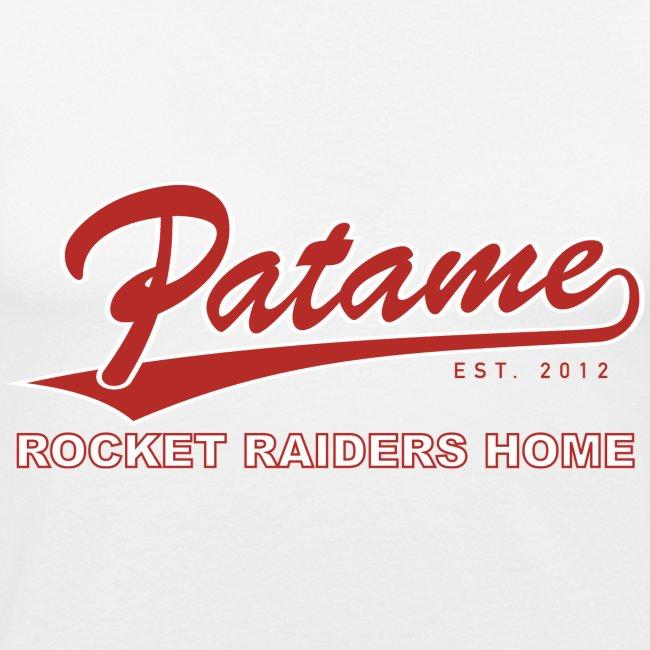 Rocket Raiders Home