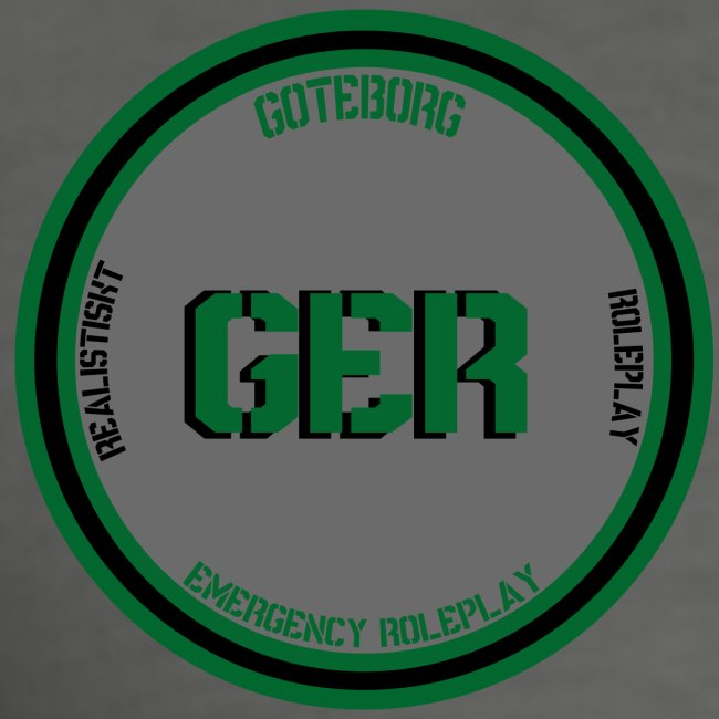 Göteborg Emergency Roleplay || Logga