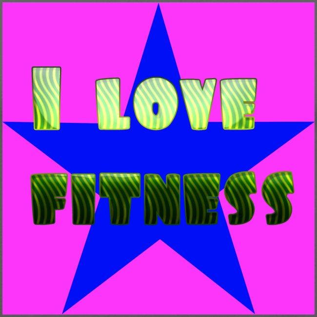 I love fitness 2