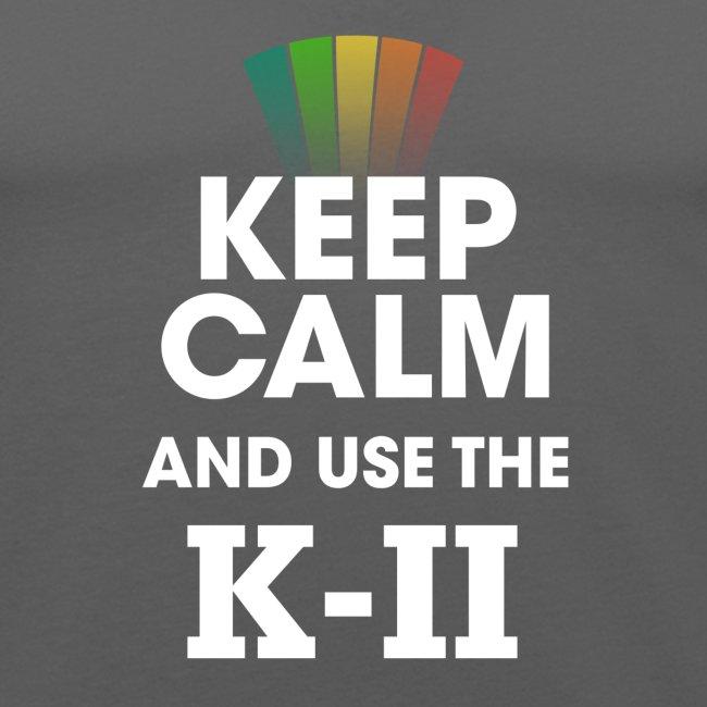 KEEP CALM KII png