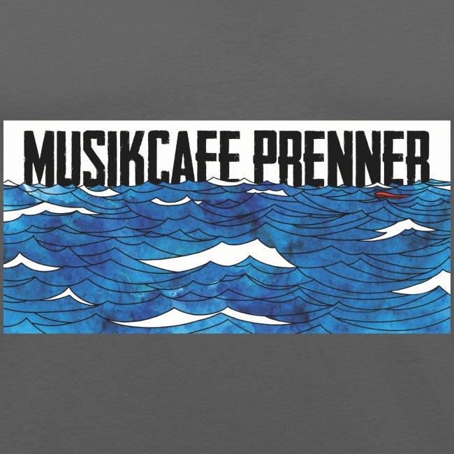 Musikcafe Prenner Schriftzug