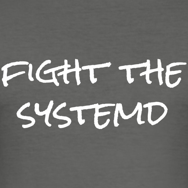 fight-the-systemd-3