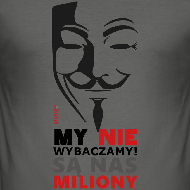 """""""Są Nas MILIONY"""" - kolejny motyw Akademia Wywiadu™"""