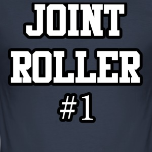 joint Roller - slim fit T-shirt