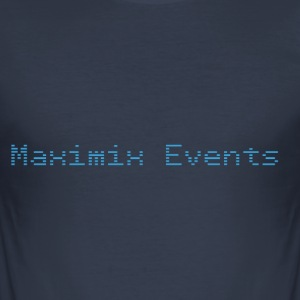 maximix t-shirt - slim fit T-shirt