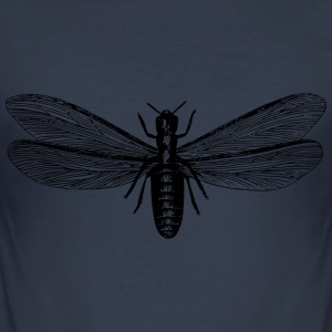 Insekt - Männer Slim Fit T-Shirt