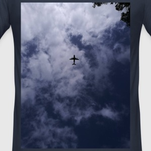 Fly High Photography - Tee shirt près du corps Homme