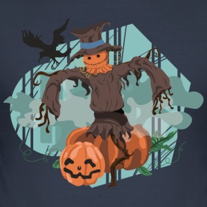 The Scarecrow - slim fit T-shirt