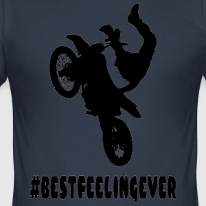 BEST_FELLING - slim fit T-shirt