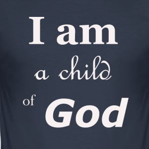 Child of God - slim fit T-shirt