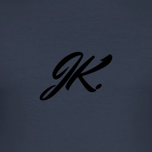 JK - Männer Slim Fit T-Shirt